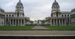 Круиз по Темзе и посещение Гринвича